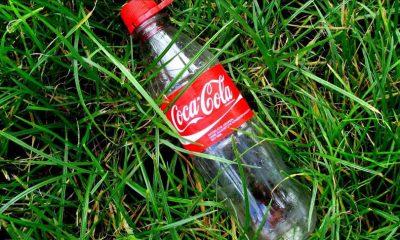 Plastik atıklar listesinde Coca-Cola ilk sırada