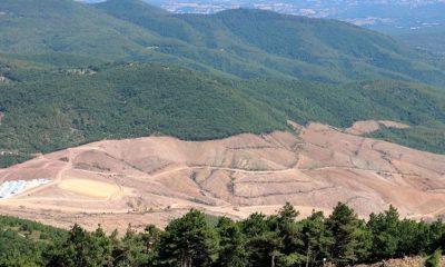 Ruhsat Yenilenmedi: Alamos Gold, Kaz Dağları'ndaki Faaliyetlerini Askıya Aldı