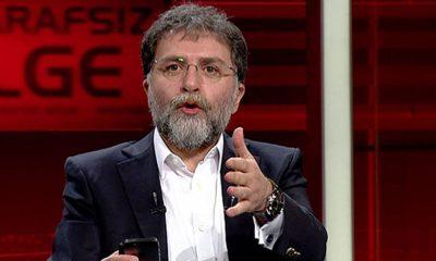 """Ahmet Hakan: """"13 şehidin sorumlusu Cumhurbaşkanıdır"""" diye açıklama yapmak her şeyden önce ayıptır"""