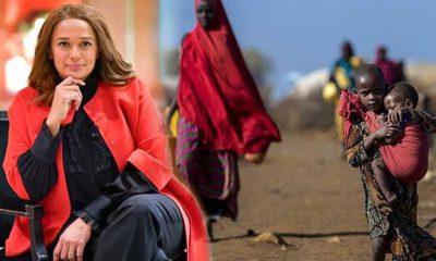 Afrika'nın en zengin kadını, Angola'yı soyup soğana çevirmiş