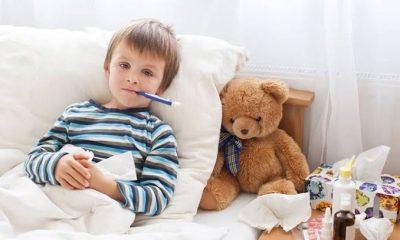 Çocuklarda ishal nasıl görülür? İshal için ne yapmak gerekir?