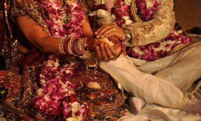 Hindistan'da damadın babasıyla gelinin annesi kaçtı, düğün iptal edildi
