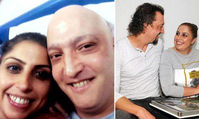 Sevgilisi 'Kanserim, ayrılalım' dedi, ayrılmayıp sevgisiyle iyileştirdi