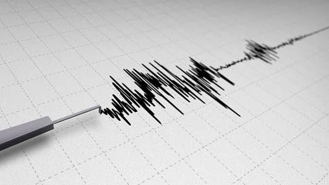 Ege'de gece yarısı art arda deprem
