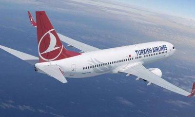 THY, Koronavirüs sebebiyle Çin uçuşlarını durdurdu