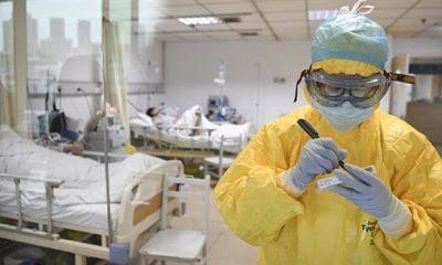 İtalya'da koronavirüsten ölenlerin sayısı 627 kişi yükselerek 4032'ye ulaştı!