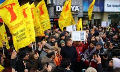 Aleviler'den Erdoğan'a: Benim çocuğumu yakanı sen affedemezsin