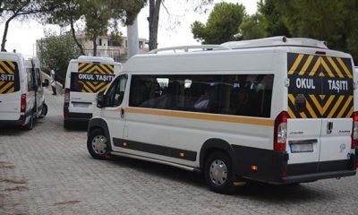 Ankara Büyükşehir Belediyesi'nden 'ücretsiz okul servisi' projesi