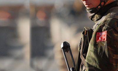 Son dakika: İdlib'de iki asker şehit oldu, 5 asker yaralandı