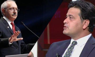 Kılıçdaroğlu'nun avukatı: Pazartesi günü yer yerinden oynayacak