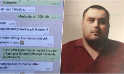 Çocukları 'oyunu yardımı' bahanesiyle taciz edip cinsel içerikli fotoğraflar isteyen erkek tutuklandı