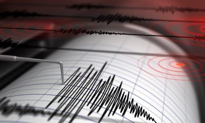 Iğdır'da 4.4 büyüklüğünde deprem!