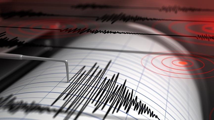 Sarsıntılar devam ediyor: İzmir'de 5.2 büyüklüğünde yeni deprem