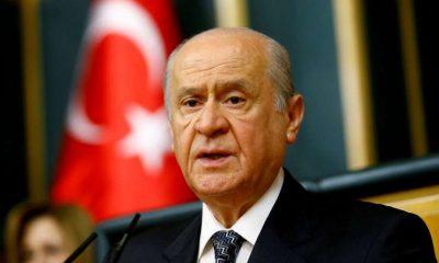 Bahçeli: Anlaşılan HDP, CHP'ye yuva yapmış, PKK'nın kanlı demirbaş listesine kaydetmiştir