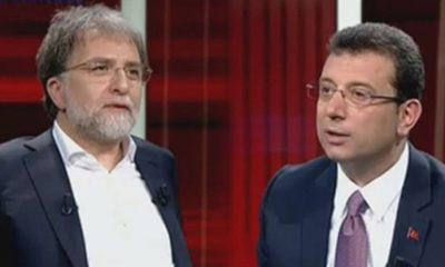 İmamoğlu'ndan CNN Türk kararı: Tarafsız Bölge'ye katılmayacak