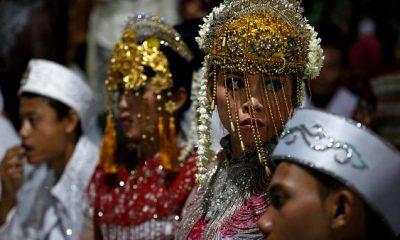 Endonezyalı bakandan yoksulluğa çözüm önerisi: Zenginler yoksullarla evlensin
