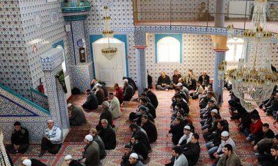 Fransa: Yurt dışından imamlar 2024 itibarıyla ülkeye gelemeyecek