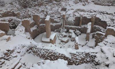 Arkeolog Çiğdem Köksal Schmidt'ten Göbekli Tepe isyanı :Bir de korumayı düşünün ey faniler!