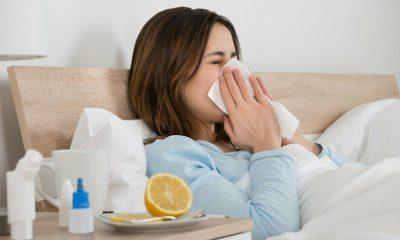 Grip, kalp krizi ve inme riskini arttırıyor