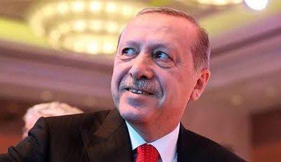 Cumhurbaşkanı Erdoğan Ukrayna'ya gidiyor