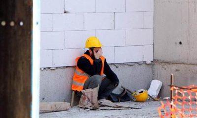 Ocak ayında en az 112 işçi yaşamını yitirdi