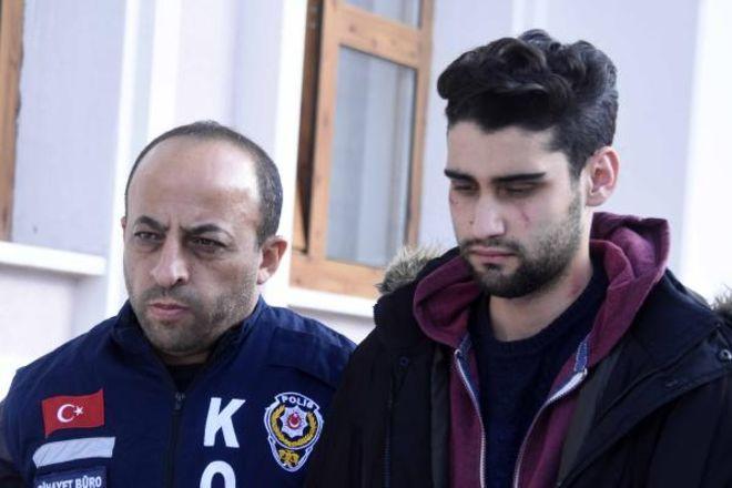 Kadir Şeker hakkındaki 'kiralık katil' soruşturmasında takipsizlik kararı