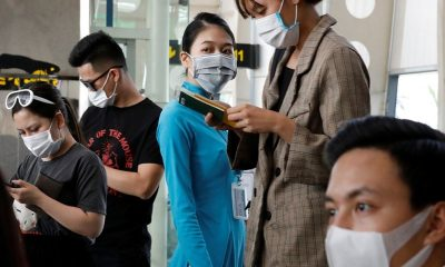 Koronavirüs salgını Afganistan, Kuveyt ve Bahreyn'e de sıçradı