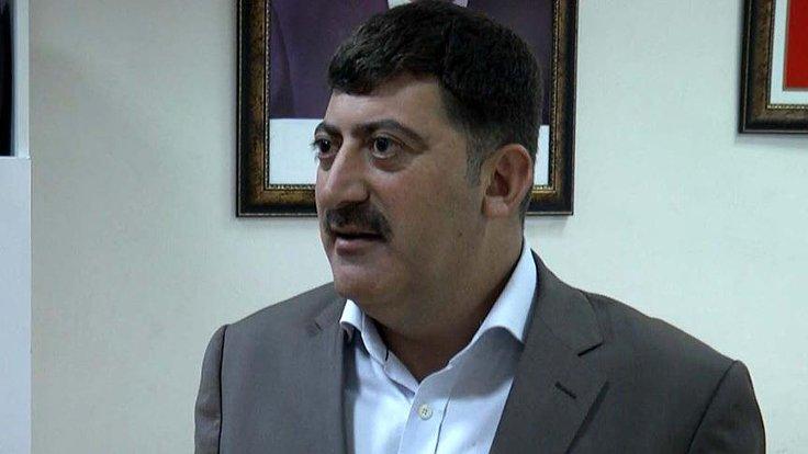 Diyarbakır'da başkan yardımcısına yüzde 6 bin kayyım zammı