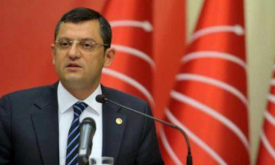 CHP'li Özel'den İş Bankası açıklaması: Ata'mızın vasiyetine dokundurmayacağız, dokunanları da pişman edeceğiz