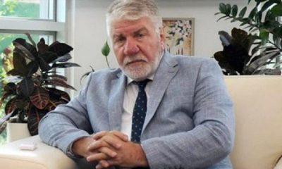 Sabah yazarı Ramoğlu: 'Vergim nerede' diyenler muhalif değil, devlete ve millete düşman kılıç artıklarıdır