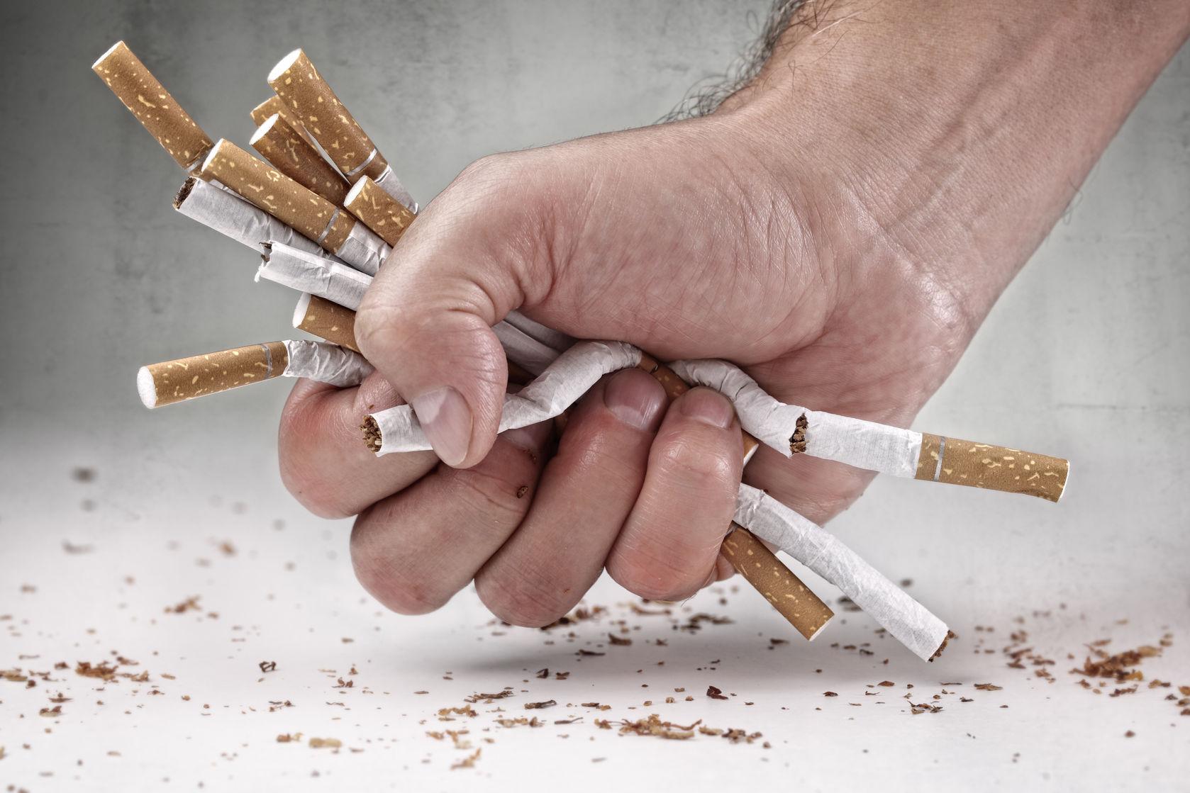 9 Şubat Dünya Sigarayı Bırakma Günü: Sigarayı hemen bırakmak için 10 neden