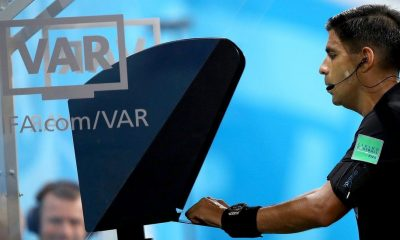 VAR kullanımından memnun olan FIFA, yarı otomatik ofsayt sistemi geliştirecek
