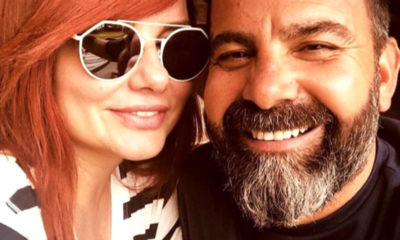 Tayfun Topal Deniz Seki'nin magazin gazetecisi eski sevgilisi Tayfun Topal'a  dayak