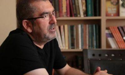 Gazeteci Alptekin Dursunoğlu tutuklandı
