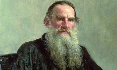 Lev Nikolayeviç Tolstoy kimdir? Tolstoy'un eserleri nelerdir?