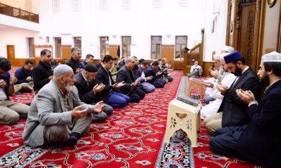 Diyanet İşleri Başkanı: Tüm camilerde Fetih Suresi okunacak