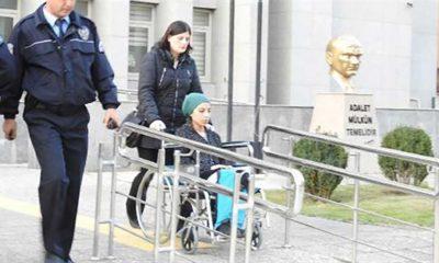 Bebeğini poşete koyup pencereden atan kadına müebbet hapis