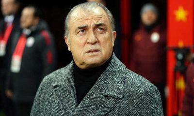 Fatih Terim: Yumruklarımı sıkıyorum, bazen ben de yutkunuyorum ama Galatasaraylılara verdiğim söz aklıma geliyor