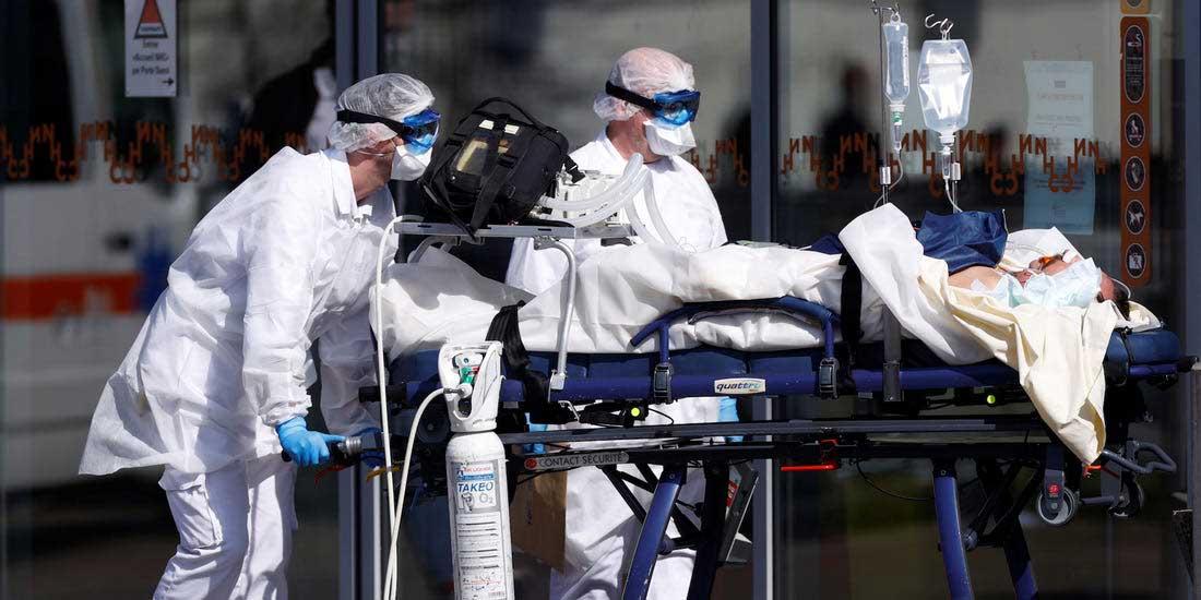 Fransa'da koronavirüsten 89 kişi daha öldü, toplamda 274 kişi hayatını kaybetti
