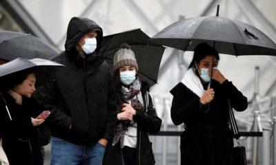 Fransa'da koronavirüs önlemi: Tüm okullar kapatılacak