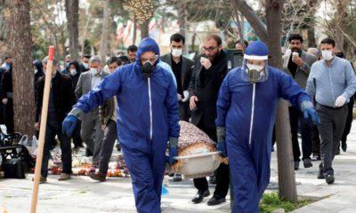 İran'da sahte içkiden zehirlenerek ölenlerin sayısı 255'e çıktı