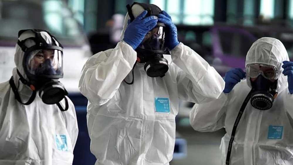İtalya'da en kara gün: Koronavirüs'ten bir günde 368 kişi hayatını kaybetti