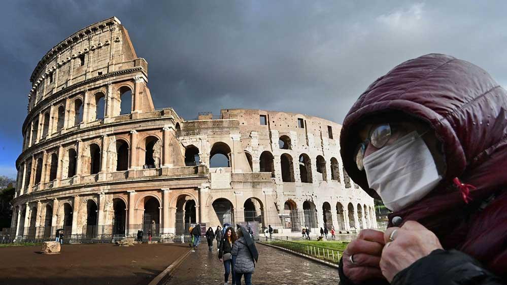 İtalya'da koronavirüsten ölenlerin sayısı 1016'ya yükseldi!