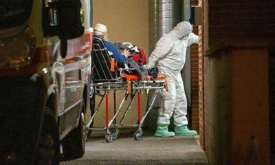 İtalya koronavirüs dehşeti yaşıyor: Bir günde 651 kişi daha hayatını kaybetti