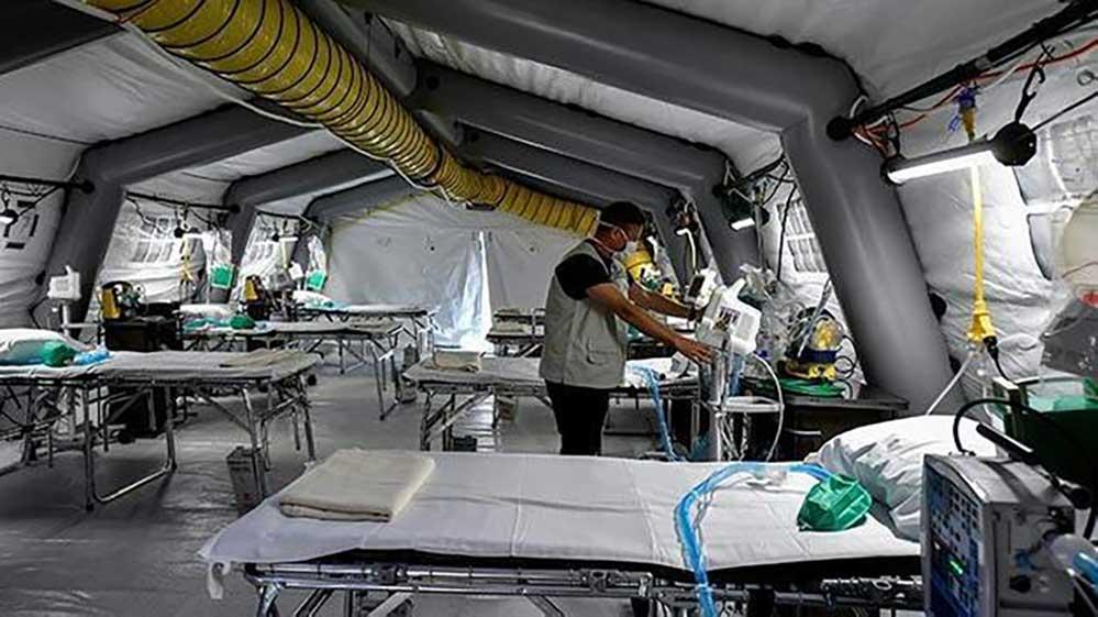 İtalya'da ölümler durdurulamıyor: Son 24 saate 793 kişi hayatını kaybetti