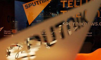 Sputnik çalışanlarına önce saldırı girişimi sonra gözaltı