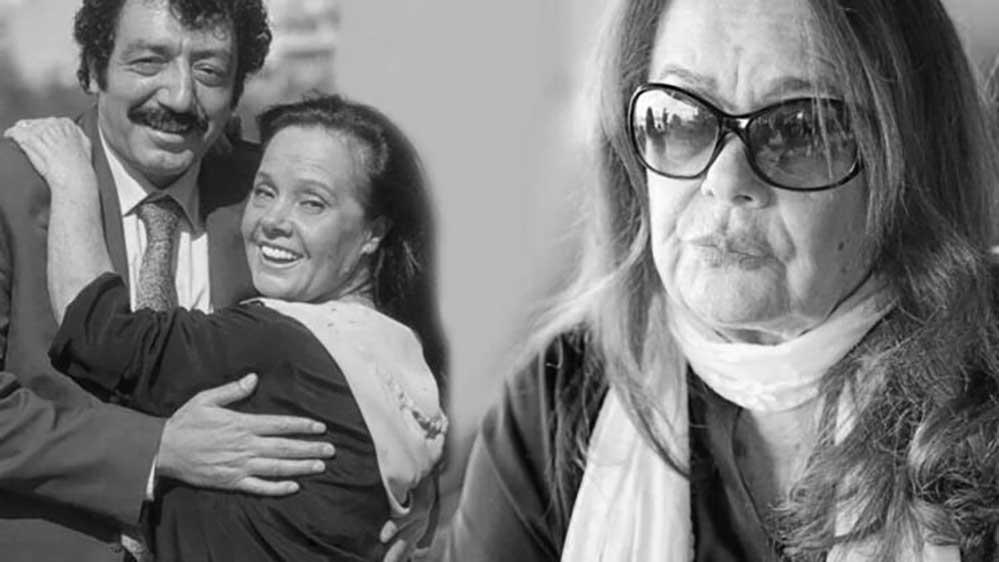 Son dakika: Muhterem Nur hayatını kaybetti