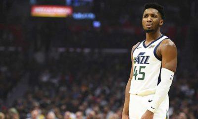 NBA'den aşı kararı