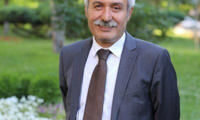 Diyarbakır Belediye eski Başkanı Selçuk Mızraklı'ya 9 yıl ceza!