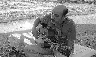 Grup Yorum'un eski üyesi müzisyen Taci Uslu hayatını kaybetti